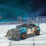 Impossible Cars Punk Stunt